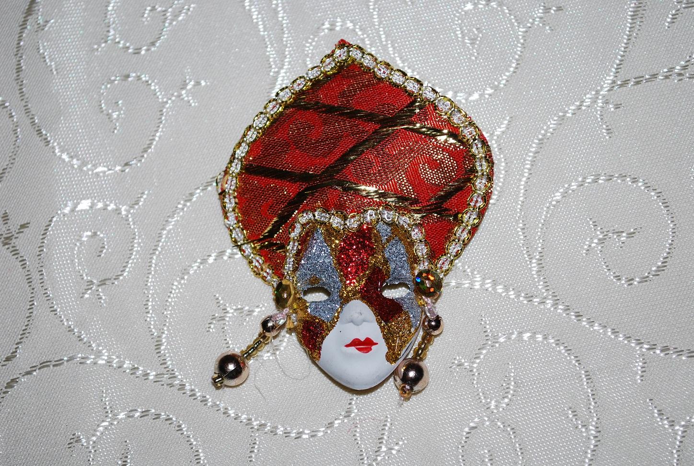 marturii_nunta_masca_venetiana_puf_cu_magnet_model_cercei7