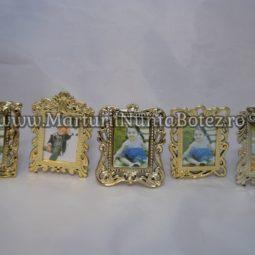 marturii_nunta_rama_rame_foto_vintage_aurii_plastic_cu_magnet_model_deosebit1